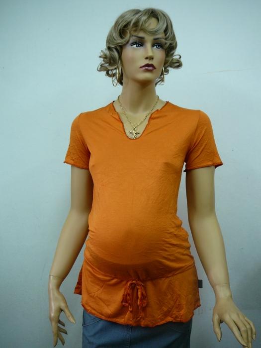 блуза Роза Оранж
