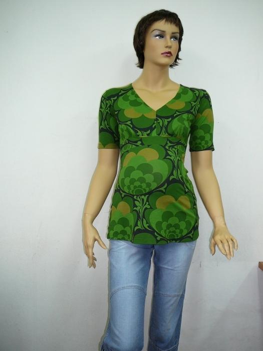 блуза Блага Жабка